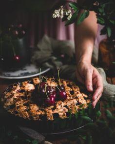 Koláč bez múky a cukru - Fit recept - Lenivá Kuchárka Acai Bowl, Vegan, Breakfast, Fit, Acai Berry Bowl, Morning Coffee, Shape, Vegans