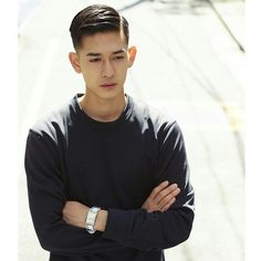 25 Trending Side Part Hairstyles for Asian Men – HisCuts Trendy Mens Hairstyles, Side Part Hairstyles, Hipster Hairstyles, Boy Hairstyles, Asian Hairstyles Men Short, Inverted Hairstyles, Hairstyle Man, Hipster Haircut, Japanese Hairstyles