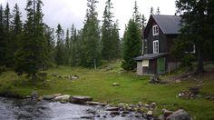 Cabin Porn™ – sweden