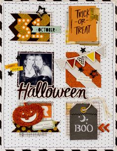 Layouts We Love | October 2015