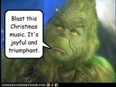 Little Zeke will be quoting this soon..  ) Grinch Stole Christmas b54ed305d