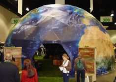 World of Domes - Geodesic Dome Shelters by DomeGuys