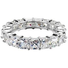 Options to reset my eternity bands..