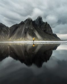 Dreamful Wanderlust: Spectacular Adventure Photography by Karl 'Shakur' Ndieli #photography #instatravel #landscaping