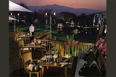 Lana Thai Villa, Chiang Mai - The Resort - Four Seasons Residences