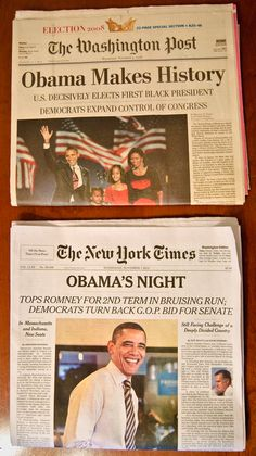President Barack Obama Forever in History. No way to leave this man out of any history book, discussions, reports, essays!!!!!! YES!
