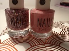 Topshop nail varnish