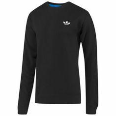 adidas Crew Fleece Sweatshirt