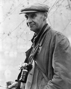 Alexander Rodchenko 1891-1956. Russian artist, sculptor, photographer, graphic designer.