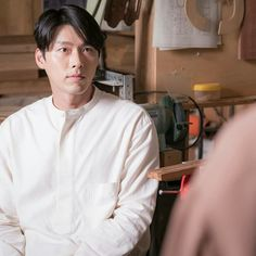 Memories of Alhambra Korean Actors, Korean Dramas, Hyun Bin, Kdrama, Memories, Drama Tv, Landing, Mystery, Films