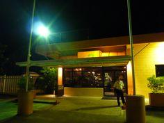 """Cena, """"Nana's cafe""""(Ristorante), Guam"""