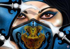 Mortal Kombat X - Daddy's Girl - Walkthrough Gameplay Part 24 (MKX) Kitana Costume, Kitana Cosplay, Kitana Mortal Kombat, Mortal Kombat Art, Mortal Kombat X Characters, Fictional Characters, Liu Kang, Mileena, Fighting Games