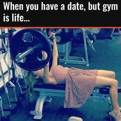Gym Is Life #fitnesslifestyleofficial #fitness #fitnessmotivation #fitnessaddict #fitnessgirl #gymlife #fit #fitfam #fitspo #fitspiration #aesthetics #muscle #shredded #physique #eatclean #training #discipline #instafitness #instafit #inspiration #gym #workout #nopainnogain #noexcuses #nevergiveup #staystrong #beastmode #natural #bodybuilding #meme