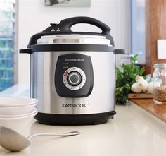 Follow these top tips to ensure you achieve pressure cooking success every time.