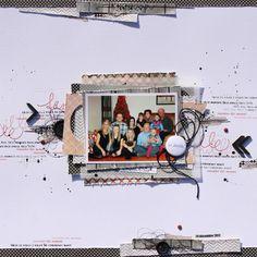 Skipandscrap - En famille
