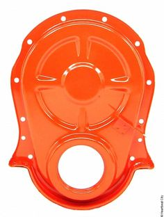 "1969-1970 Camaro Chevelle Nova Full Size Timing Chain Cover BB 8"" OE Style Assembly Line Correct"