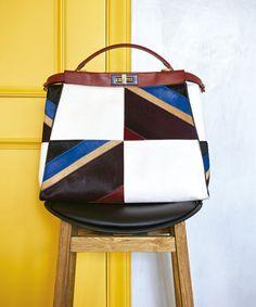 bolsa Fendi, R$ 24.500 – Foto: Harper´s Bazaar