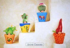 Twórczość Anne Geddes