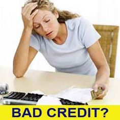 Bad credit loans can be availed with ease. The loans do get approved, within a short span of time. Based on your need and requirement, you can acquire the funds in secured and unsecured form. To be able to learn more on these loans, you can go through this article. www.samedaybadcreditloans.co.uk/bad_credit_loans.html