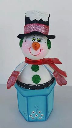Nieve Xmas, Christmas Ornaments, Christmas Stuff, Biscuit, All Craft, Christmas Projects, Ideas Para, Flamingo, Snowman