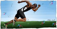 Biegam, bo muszę, czyli monolog kobiety, która chciała coś w swoim życiu zmienić   #bieganie #jakzacząćbiegać #biegambomuszę