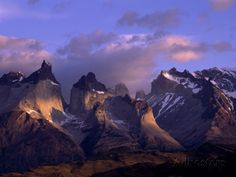 andes mountain paintings - Google Search