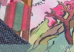 Guest editor for Palette No. 13 | CLOTH & KIND blog @clothandkind Spring has sprung!