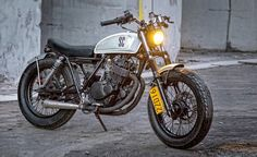 1998 Suzuki GM 250 by Shanghai Customs