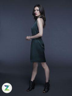 Phoebe Tonkin as Hayley The Originals season 2 promo photos