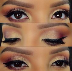 okay you might hate this but i really like the orangey color - i ...