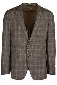 "Emporio Armani men's wool jacket blazer brown men's jacket blazer wool new   	 		 			 				 					Famous Words of Inspiration...""If you're afraid to ask the question, it's probably because you already know the answer.""					 				 				 					Miriam M. Wynn 						— Click here...  More details at https://jackets-lovers.bestselleroutlets.com/mens-jackets-coats/wool-blends-mens-jackets-coats/product-review-for-emporio-armani-mens-wool-jacket-blazer-brown/"