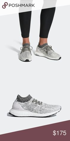 b4d1092aa Women s Adidas Ultraboost Uncaged Shoes These lightly worn women s Adidas  Ultraboost Uncaged shoes have been worn