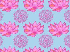 """Bo-K Lotus"" by Tara D"