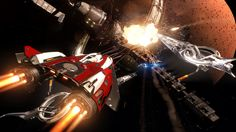Elite Dangerous coming to PS4 and PS4 Pro early 2017.