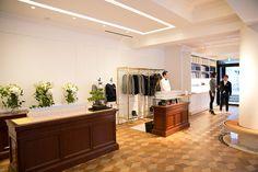 【画像 8/50】メゾン キツネの全てを集約 南青山の2店舗公開 | Fashionsnap.com