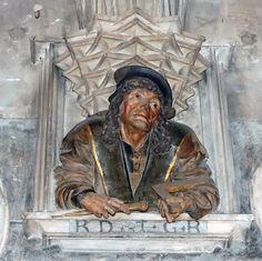 Anton Pilgram, catedral de Viena