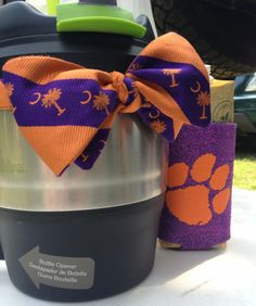Add a little southern charm to your tailgate