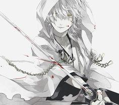 Imagem de art, beautiful, and sword