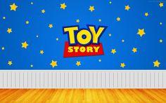 Toy Story Wallpaper - Dooz.Net