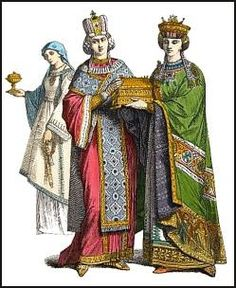 eastern roman empire clothing - - Yahoo Image Search Results