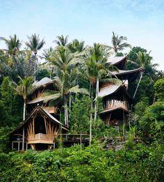 Residência Ananda / IBUKU