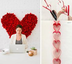 Heart Inspired Décor for Year-Round Love1