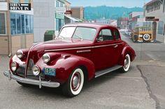 '39 Buick