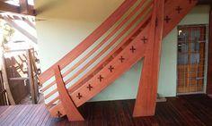 Located at our facility in Santarem Para, Brazil. Hardwood Lumber, Hardwood Floors, Flooring, Brazilian Hardwood, Wood Stairs, Wood Slab, Organic, Detail, Inspired