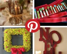 Resource for Planning and Attending a Pinterest Party