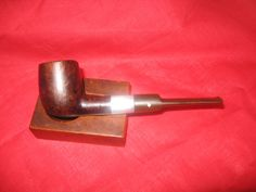 Vintage Estate Pipe Dr Grabow Starfire Imported by OsanyinPipes, $9.99