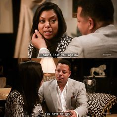 Lucious and cookie hookup mathematics