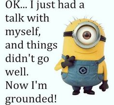 Random Comical Minions quotes (11:51:12 AM, Thursday 18, February 2016 PST) – 10 pics