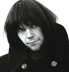 Neil Young - 1967