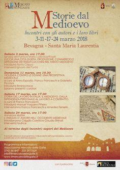 "Italia Medievale: ""Storie dal Medioevo"" a Bevagna (PG)"